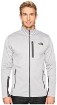 The North Face Canyonlands Full Zip Sweatshirt Men's Coat