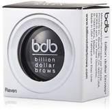 Billion Dollar Brows NEW Makeup Brow Powder - Raven 2g/0.07oz