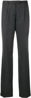 Massimo Alba Flared Style Trousers