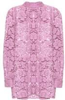 Valentino Lace shirt
