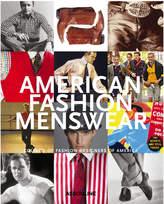Assouline American Fashion Menswear
