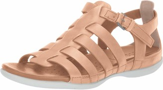 Ecco Women's Flash Strappy Sandal