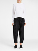 DKNY Pure Sheer Pullover