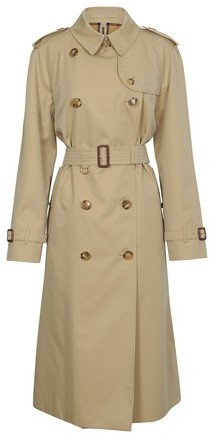 Thumbnail for your product : Burberry The Long Waterloo Heritage Trench Coat
