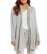 Lauren Ralph Lauren Sweater-Knit Wrap Cardigan