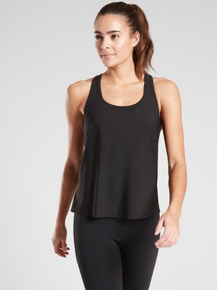 Athleta Ultimate 2-In-1 Support Top