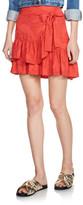 Maje Jahima Skirt