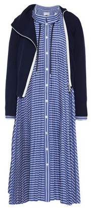 Sacai 3/4 length dress