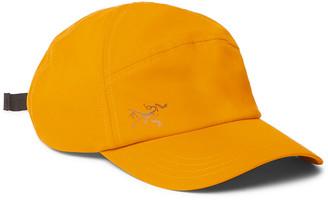 Arc'teryx Elaho Shell Cap - Yellow