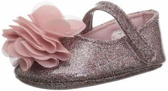 Baby Deer Girls' Eleanor Dress Shoe Mary Jane Flat