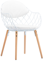 Baxton Studio Siatka Dining Chair