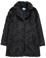 Hartford Faux Fur Coat
