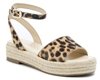 Sole Society Verla 2 Espadrille Platform Sandal