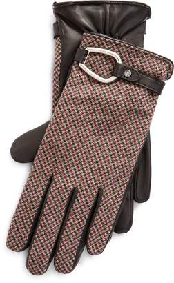Ralph Lauren Bridle Belt Gloves