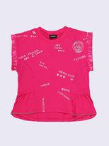 KIDS DieselTM T-shirts and Tops KYAAB - Pink - 14Y