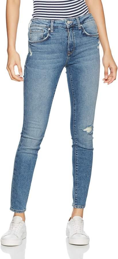 Mavi Jeans Women's TESS Skinny Jeans