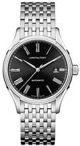 Hamilton Men's Watch XL Analogue Automatic H39515134 Stainless Steel