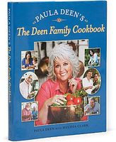 Paula Deen The Deen Family Cookbook