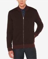 Perry Ellis Men's Herringbone Jacket