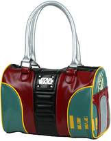 Star Wars Boba Fett Bowler Purse - ST