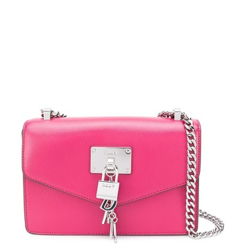 DKNY Cross Body Structured Bag