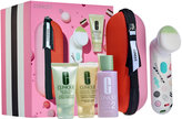 Clinique Sweet Sonic Cleansing Brush Set for Drier Skins
