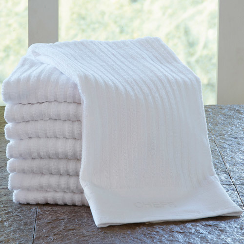 Chefs Terry Towels