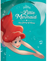 Disney The Little Mermaid: The Story of Ariel Book