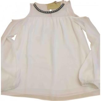 Michael Kors White Knitwear for Women