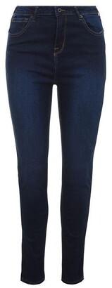 Jack Wills Fernham High Waist Jeans