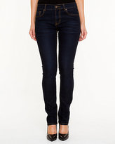 Le Château Stretch Straight Leg Jeans