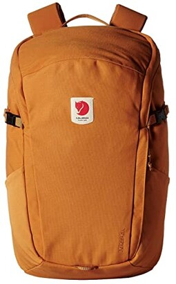 Fjallraven Ulvo 23 (Red Gold) Backpack Bags