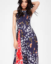 Ted Baker Kyoto Gardens maxi dress