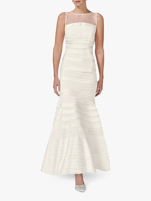 Phase Eight Bridal Shannon Bridal Dress, Ivory