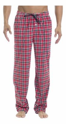 Joe Boxer Men's Microfleece Printed Pant Sleepwear
