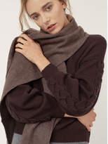 dark brown cashmere sweater - ShopStyle