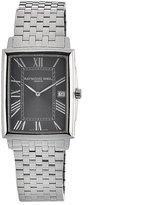 Raymond Weil Men's 5456-St-00608 Quartz Stainless Steel Dial Watch