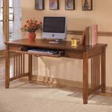 Signature Design by Ashley Cross Island Large Desk