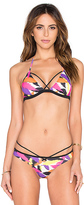L'Agent by Agent Provocateur Avril Bikini Top