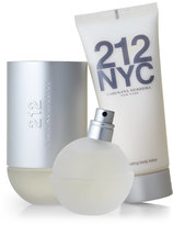 Carolina Herrera 212 For Her Two-Piece Fragrance Gift Set