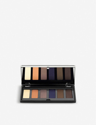 Rodial Electric Chill Eyeshadow Palette 6 x 1.8g