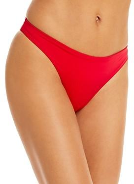Vilebrequin Solid Bikini Bottom