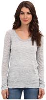 NYDJ Space Dye Sweater