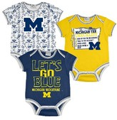 NCAA Michigan Wolverines Boys Body Suit