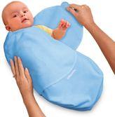 Summer Infant SwaddleMe® 100% Cotton Infant Wrap
