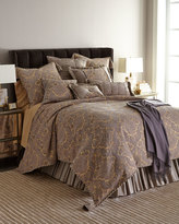 Dian Austin Couture Home King Winter Twilight Duvet Cover