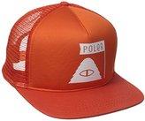 Poler Men's Summit Mesh Trucker Hat