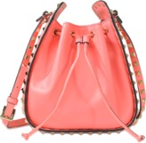 Valentino Rockstud small bucket bag