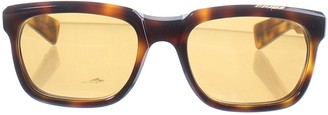 Chrome Hearts Brown Other Sunglasses