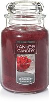 Yankee Candle Company Cranberry Chutney